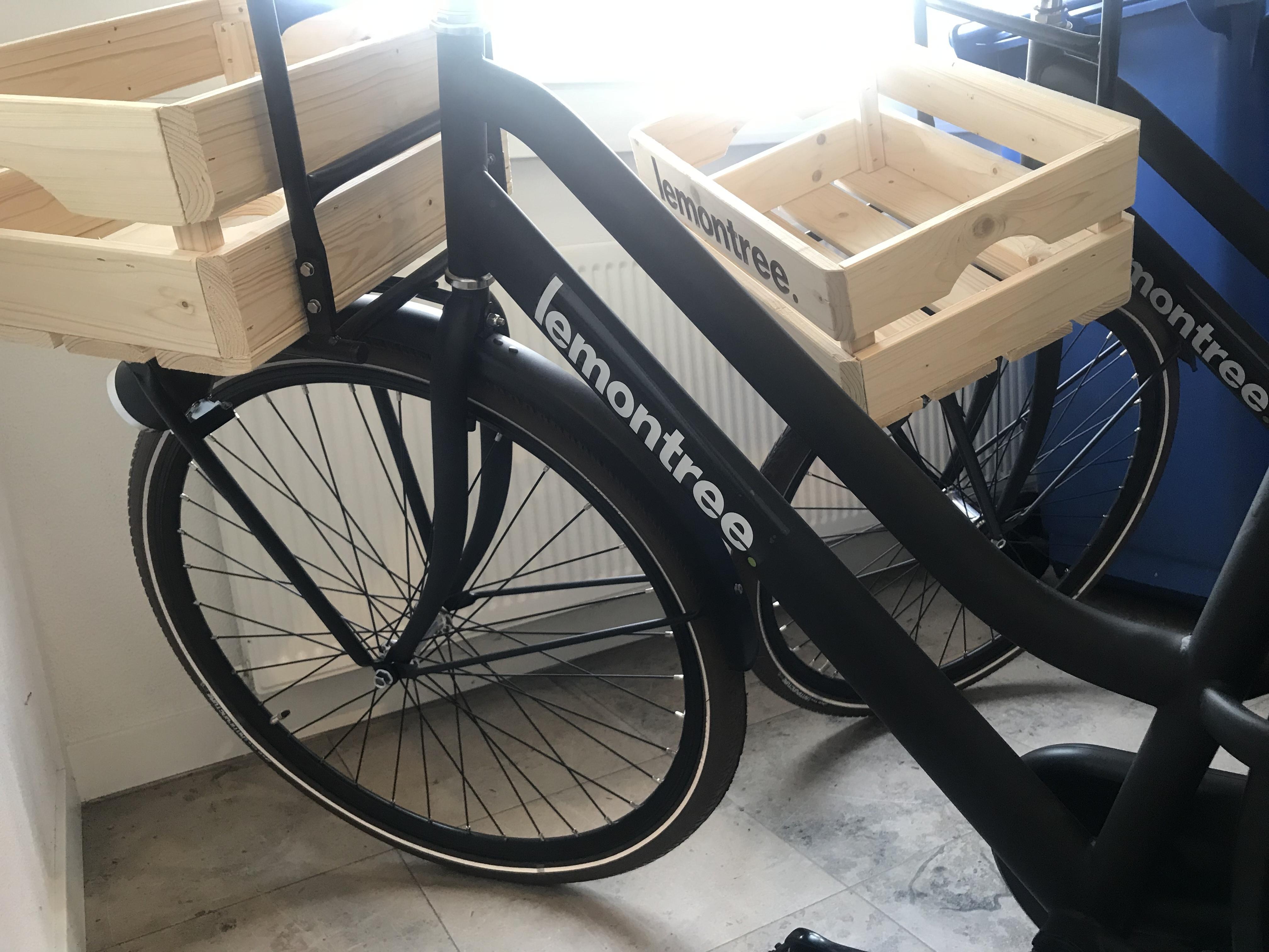 Lemontree fiets