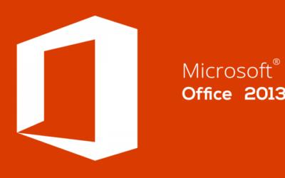 Office 2013 verbindingen niet meer ondersteund na 13-10-20