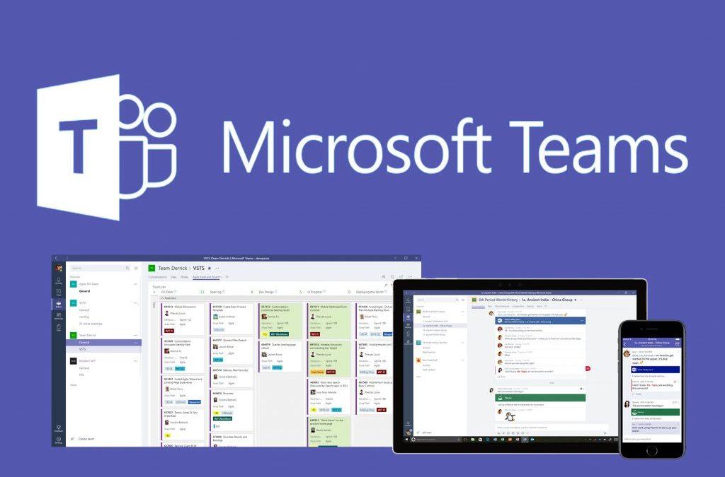 Microsoft Teams gratis 6 maanden uitproberen?