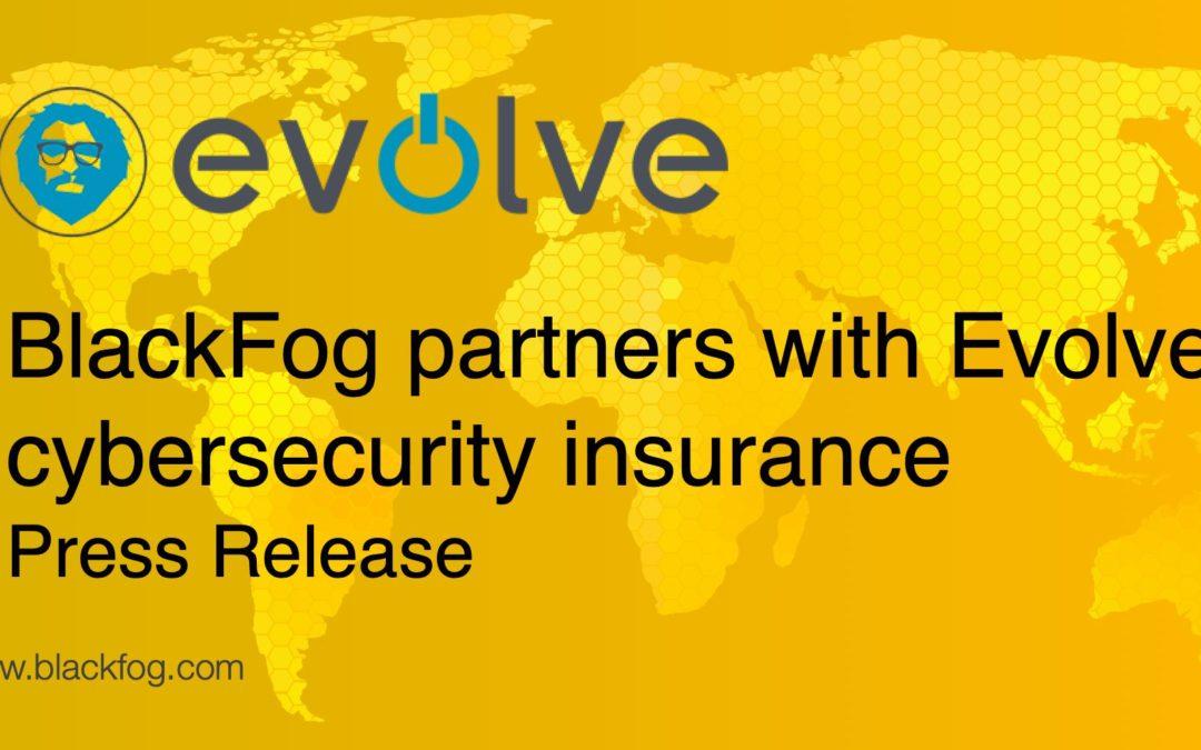 Korting op Cybersecurityverzekering in USA bij gebruik BlackFog