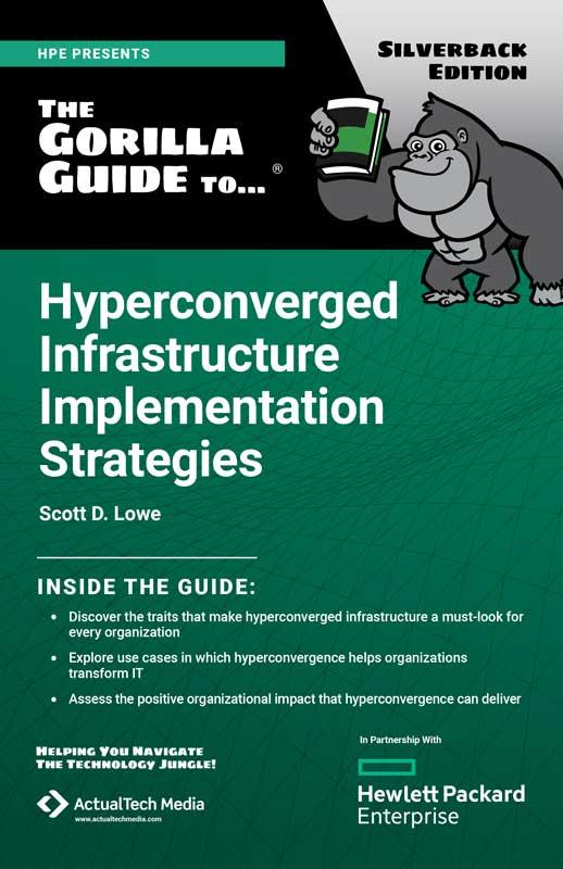 hyperconverged strategie implementatie