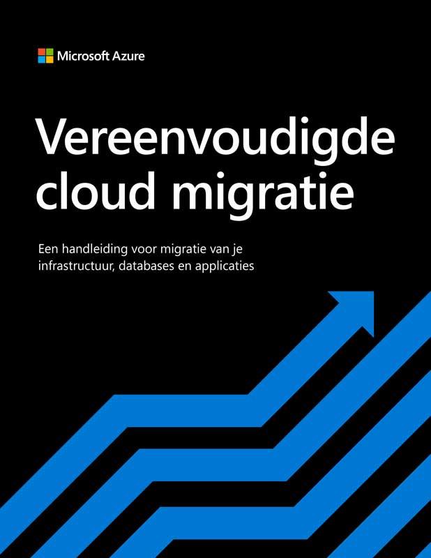 cloud migratie naar microsoft azure