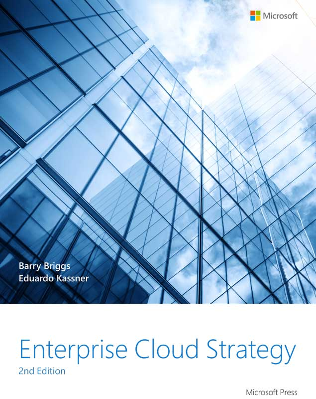 Cloud strategie Microsoft Azure