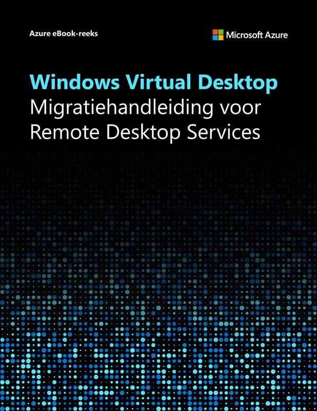 Windows Virtual Desktop WVD