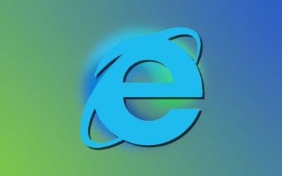 Einde ondersteuning Internet Explorer 11 voor apps en services