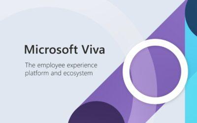 Microsoft Viva – Employee Experience Platform