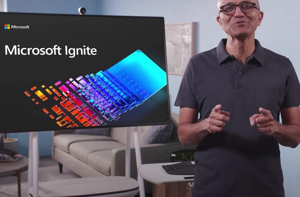 Microsoft Azure: belangrijkste aankondigingen op Ignite 2021