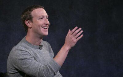 Gegevens van 533 miljoen Facebook-gebruikers gelekt