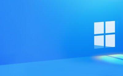 Onthulling nieuwe Windows generatie