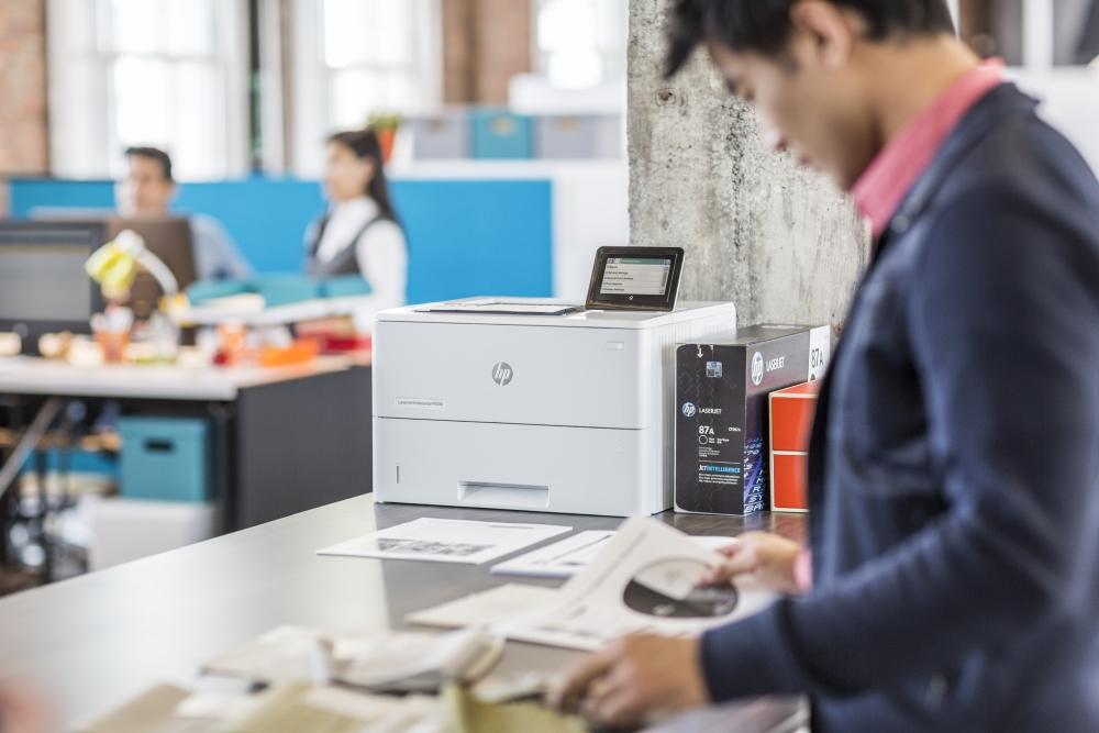 Securityrisico bij HP, Samsung en Xerox printerdrivers