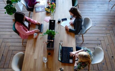 Nieuw in OneDesk Mobile – reserveer je werkplek